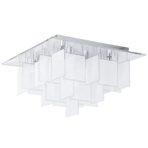 Eglo Plafondlamp Glas Condrada 1 92727 | 9002759927271