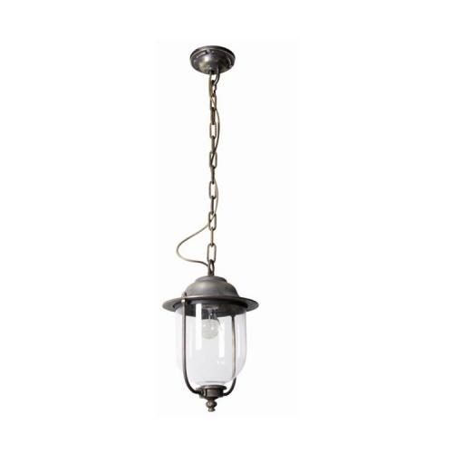 KS Verlichting Landelijke hanglamp Lindau L aan ketting 1422 | 8714732142205