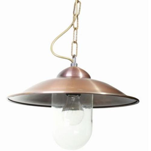 KS Verlichting Landelijke hanglamp Vienna aan ketting 1244   8714732124409
