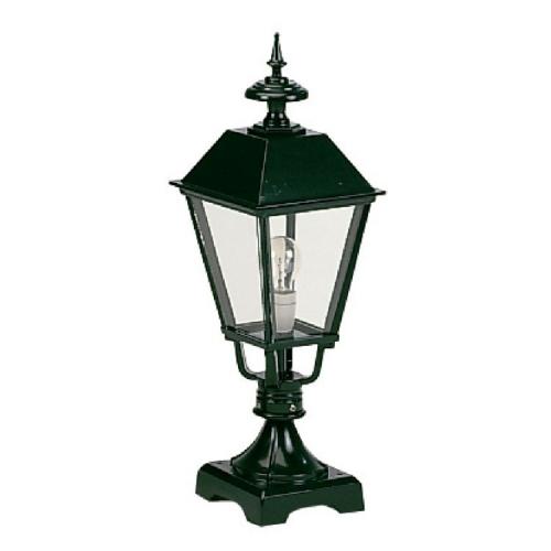 KS Verlichting Nostalgische sokkel lamp Chester 5037 | 8714732503709