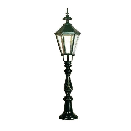 KS Verlichting Nostalgische staande lamp Oxford 14 1006 | 8714732100601