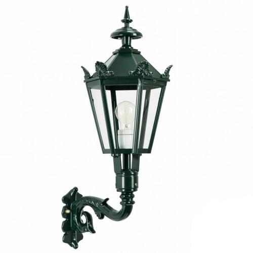 KS Verlichting Nostalgische wandlamp Braamt M 39 1214 | 8714732121408