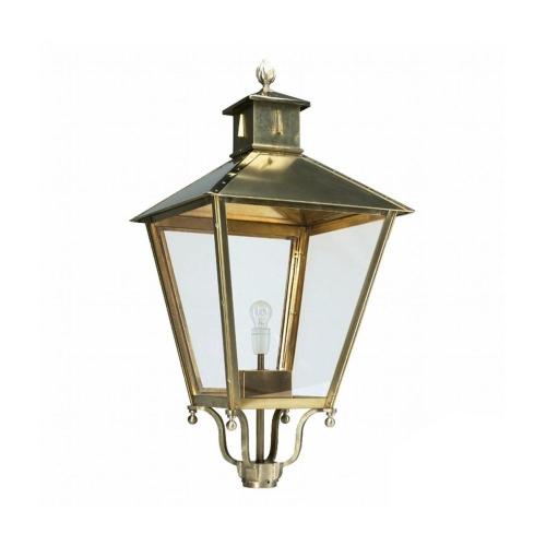 KS Verlichting Vierkante, nostalgische lantaarn lamp Holland L 1450 | 8714732145008