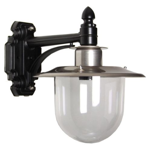 KS Verlichting Wandlamp klassiek Davos 7024 | 8714732702409