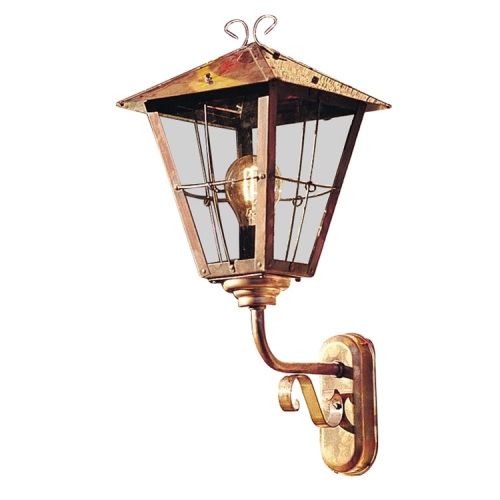 KonstSmide Landelijke wandlamp Fenix 433-900 | 7318304339003