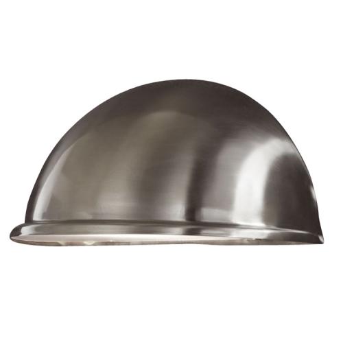 KonstSmide Wandlamp Torino rvs 7326-000 | 7318307326000