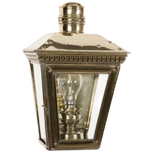 Limehouse Exclusieve buitenlamp Buckingham handgemaakt 420 | 8716803506596