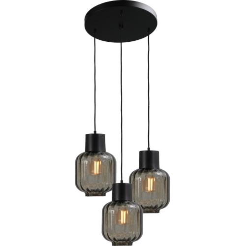 Masterlight Design hanglamp Lett lll 20 2162-05-05-20-35-3 | 8718121181585