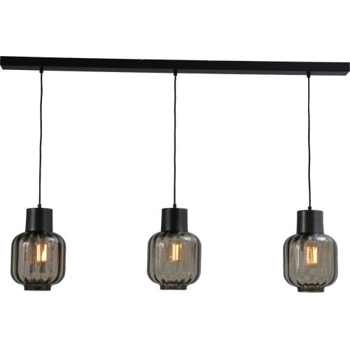 Masterlight Eetkamerlamp Lett lll 28 2161-05-05-20-130-3 | 8718121181530