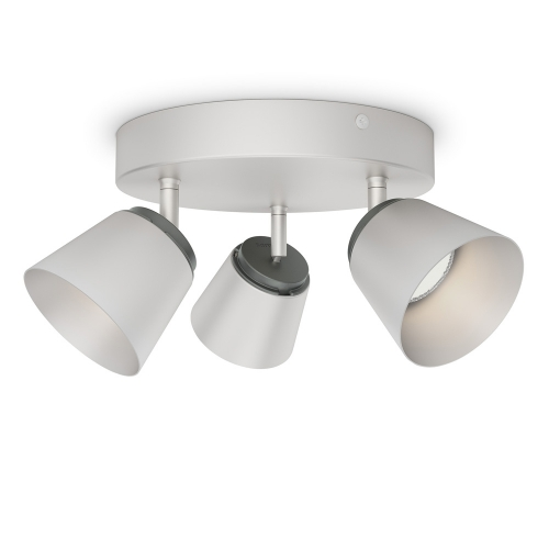 Philips Plafondlamp richtbaar Dender led 533431716 | 8718696125465