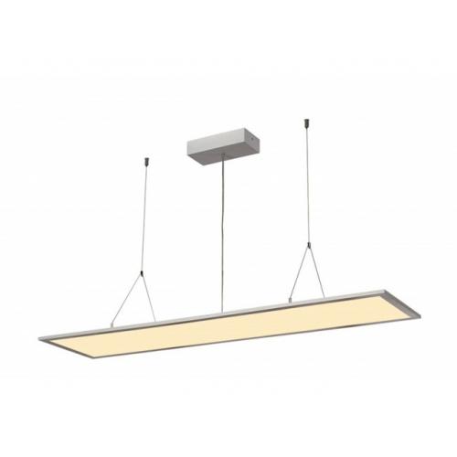 SLV – verlichting Hanglamp I-Pendant pro ledpanel 3000K 158733   4024163154079
