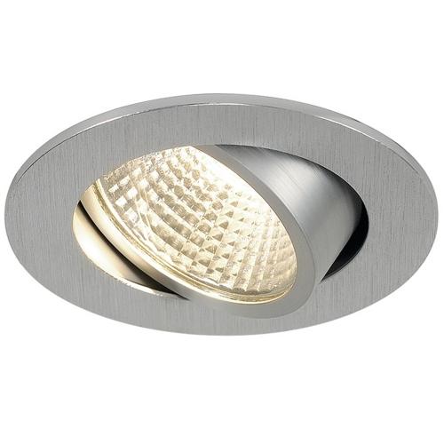 SLV – verlichting Inbouwspot New Tria 3W Set led 113956 | 4024163141994