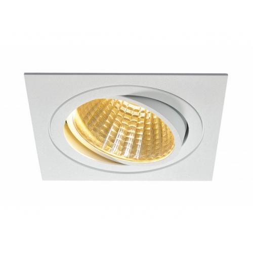 SLV – verlichting Inbouwspot New Tria DL Set 114281 | 4024163151801
