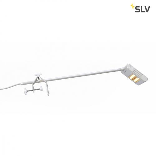 SLV – verlichting Klemspot Lenito 1001464   4024163199483