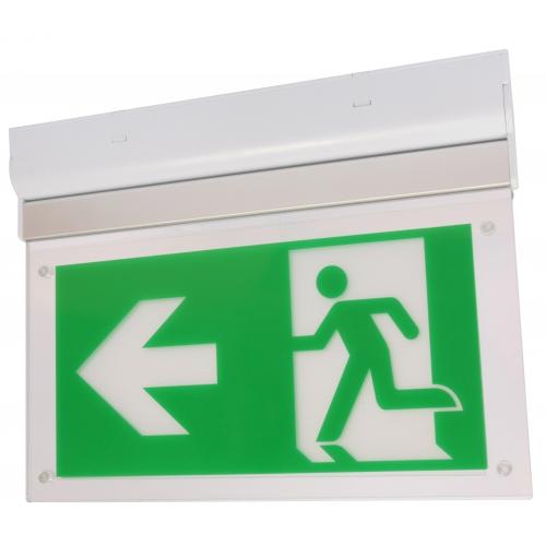 SLV – verlichting Noodverlichtingsarmatuur Emergency LED 94000114 | 7103653911860