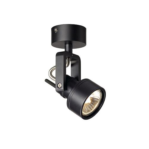SLV – verlichting Plafondspot Inda GU10 147550 | 4024163140959