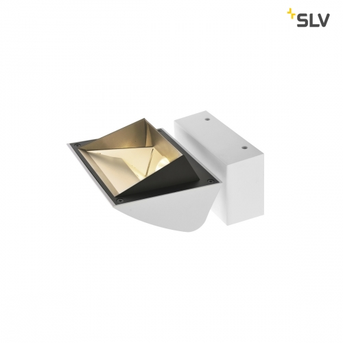 SLV – verlichting Wandlamp Merado 1001472   4024163199568