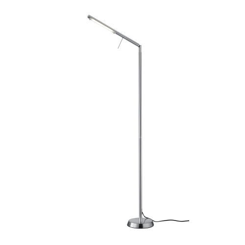 Trio international Design vloerlamp Filigran 420490107 | 4017807295337