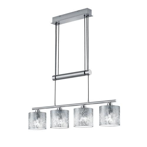 Trio international Hanglamp Garda 305400489 | 4017807336979