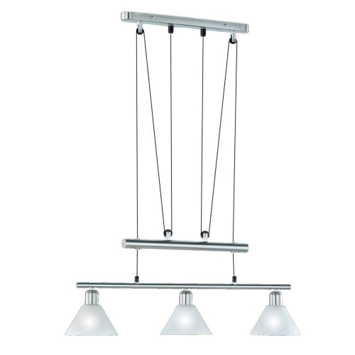 Trio international Moderne Hanglamp Series 3751 3751031-07 | 4017807137729