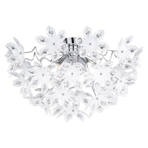 Trio international Moderne Plafondlamp Blowball R61903001 | 4017807213843