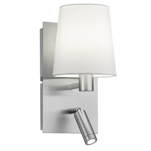 Trio international Slaapkamer leeslamp Marriot 271470207 | 4017807374681