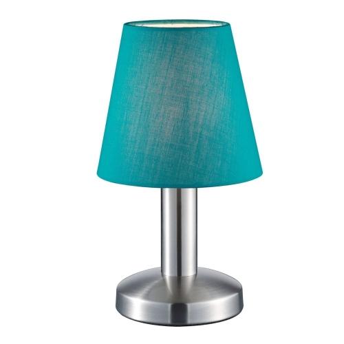 Trio international Tafellamp Met Kap Series 5996 599600119   4017807257793