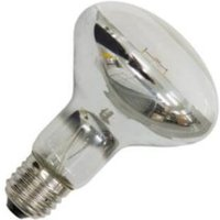 Reflectorlamp LED filament R80 4W (vervangt 40W) grote fitting E27 | 8714681353844