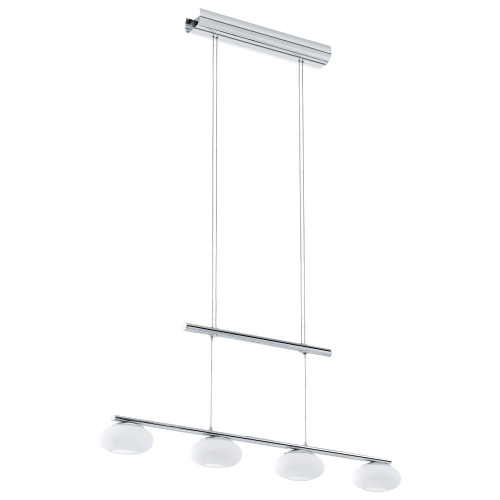 Eglo Design hanglamp Aleandro 1 96528 | 9002759965280