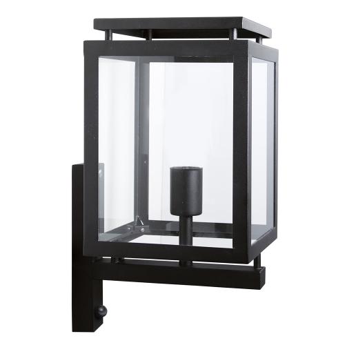KS Verlichting Muurlamp Vecht met bewegingssensor 7206D4 | 8714732720649