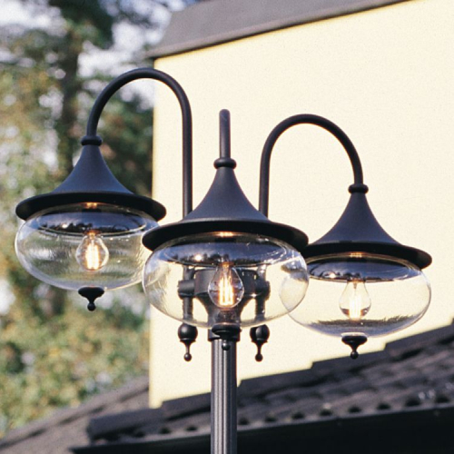 KonstSmide Klassieke lantaarn Libra 621-750 | 7318306217507