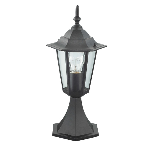 Luxform Sokkellamp Orlando LUX1103Z | 715467011031