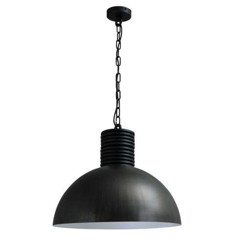 Masterlight Industrie hanglamp gunmetal Industria 50 2197-30-06-R-K   8718121154848