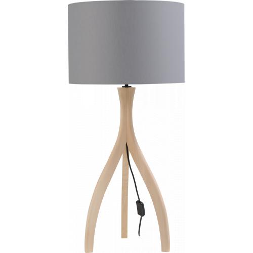 Masterlight Landelijke vloerlamp Eifel 55 4750-15-6390-83-37 | 8718121185545