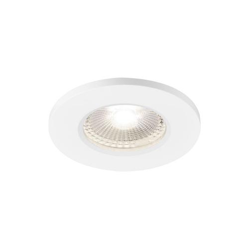 SLV – verlichting Inbouwspot wit Kamuela Eco 1001018 | 4024163193016