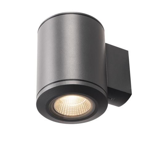 SLV – verlichting Muurlamp Pole Parc Up 1000448   4024163187404