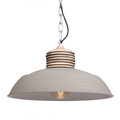 Steinhauer Hanglamp Mexlite 36 landelijk 7974CR | 8712746122893
