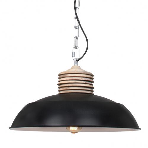 Steinhauer Hanglamp Mexlite 38 industrieel 7974ZW   8712746122916