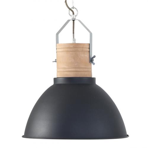 Steinhauer Landelijke hanglamp Denzel 38 7781ZW   8712746106046