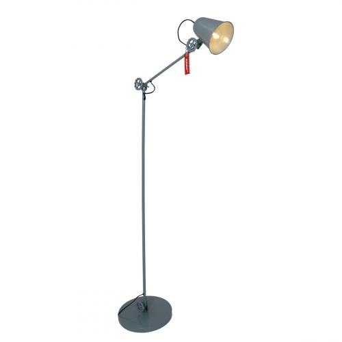 Steinhauer Retro vloerlamp Dolphin Series 1325G   8712746114775