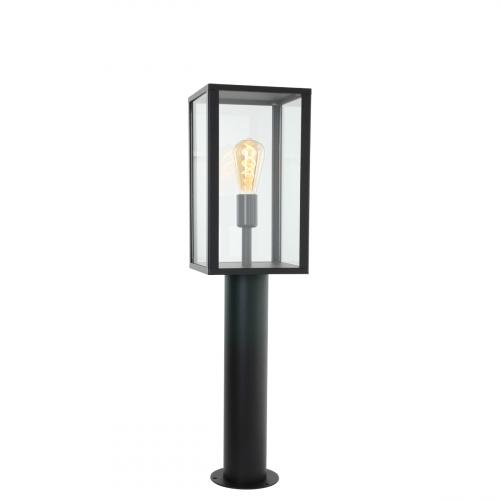 Steinhauer Sokkellamp Boas 1509ZW | 8712746121001