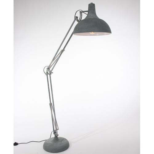 Steinhauer Vintage leeslamp Mexlite 7633GR   8712746122633