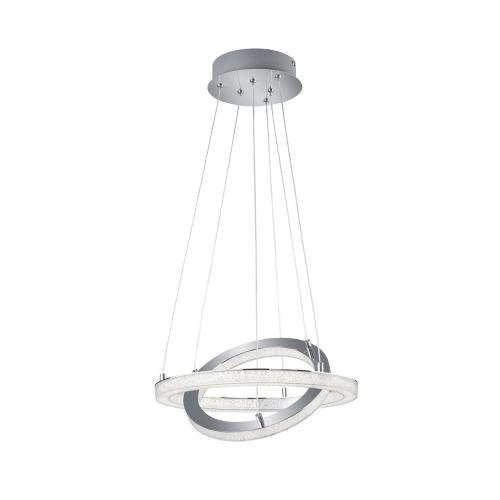 Trio international Decoratieve hanglamp Chalet R32202100 | 4017807352597
