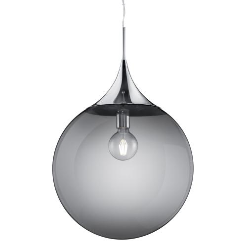 Trio international Glazen hanglamp Midas Trio 301690106 | 4017807349184