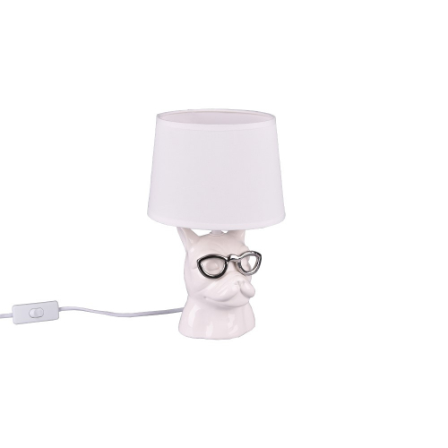 Trio international Tafellamp Dosy R50231001 | 4017807411706