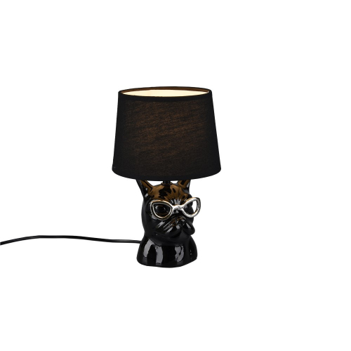 Trio international Tafellamp Dosy R50231002 | 4017807411713