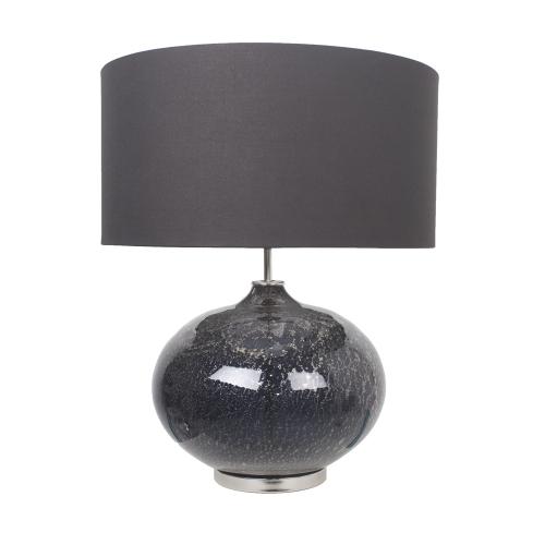 Van De Heg Tafellamp Marmore Black 2749002 | 8712684967105