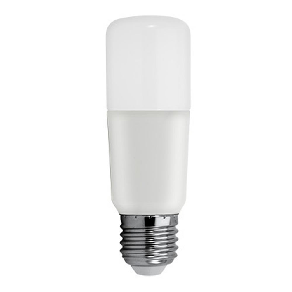 General Electric Bright Stik LED E27 6W 865   Daglicht – Vervangt 42W   GE   0064894573866