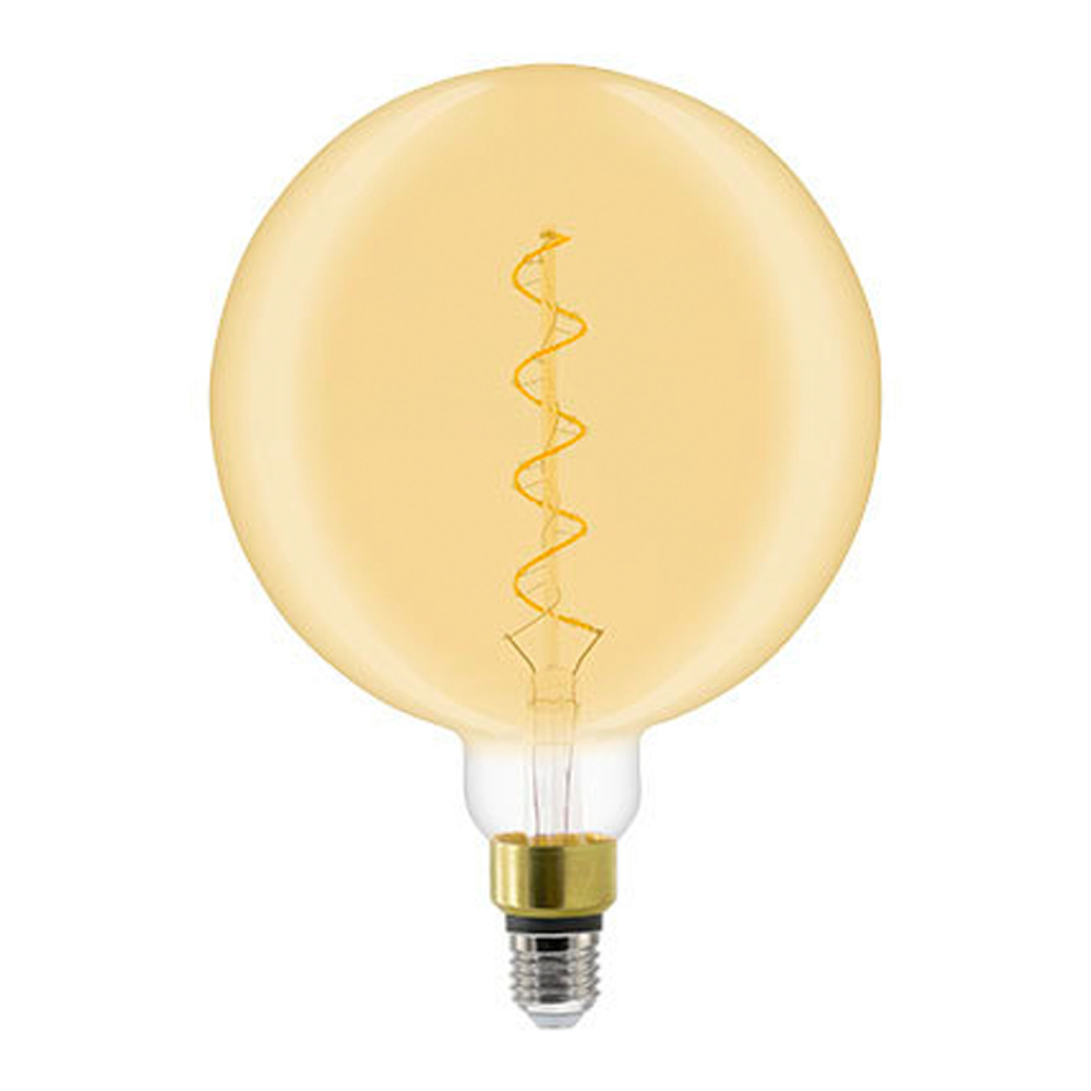 General Electric Heliax LED E27 Globe G200 6W 820 Filament | Extra Warm Wit – Dimbaar – Vervangt 50W | GE | 0064894585111