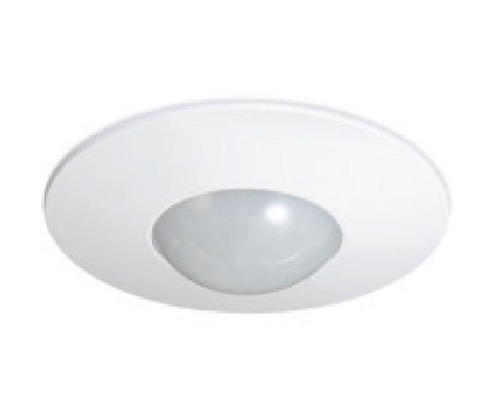 Lampdirect Move Inbouw Passief Infrarood Bewegingssensor IP20 360D   Lampdirect   8434457001594